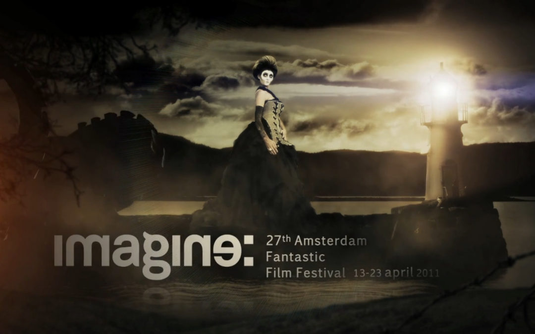 Imagine Filmfestival trailer